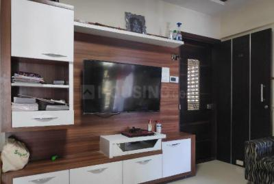 Gallery Cover Image of 1110 Sq.ft 2 BHK Apartment for buy in Bhagwati Bay Bliss, Ulwe for 10500000
