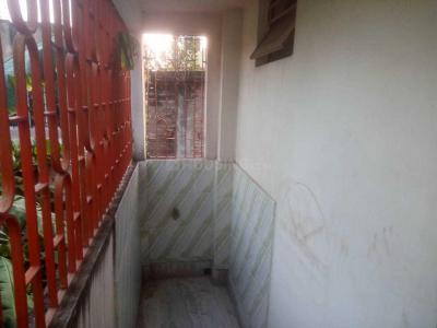 Balcony Image of PG 4271619 Agarpara in Agarpara