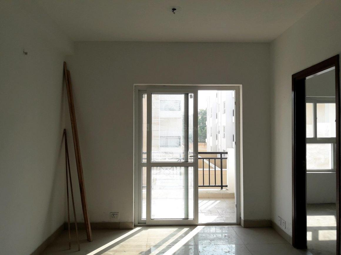 Living Room Image of 1050 Sq.ft 3 BHK Independent Floor for rent in Sector 85 for 11000