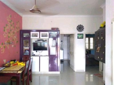 Gallery Cover Image of 1000 Sq.ft 2 BHK Independent House for rent in Perungalathur for 15000