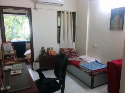 Bedroom Image of PG 4035583 Malad West in Malad West