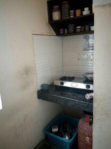 Kitchen Image of PG 4314280 Patel Nagar in Patel Nagar