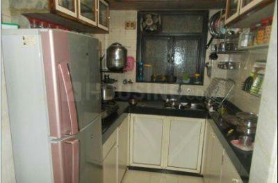 Kitchen Image of Crescent Imperia in Santacruz East