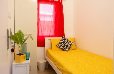 Bedroom Image of 1r(s-3) In Stay Here in Miyapur