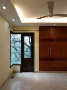 Gallery Cover Image of 2750 Sq.ft 3 BHK Apartment for rent in Malviya Nagar for 110000