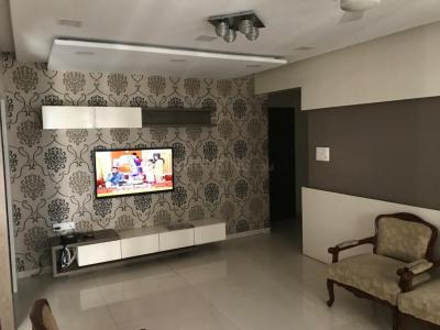 Gallery Cover Image of 2451 Sq.ft 4 BHK Independent Floor for buy in Venkateshwara Silver Moon, Baner for 24500000
