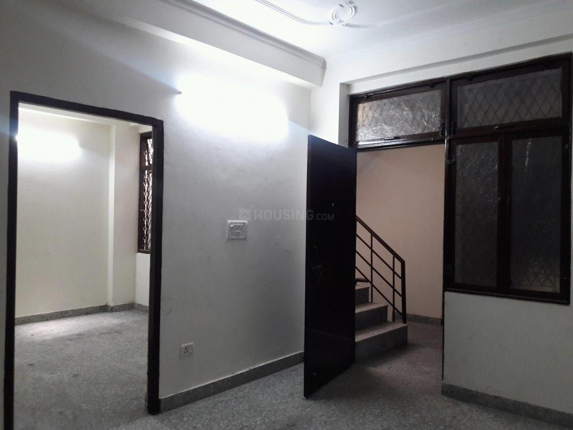 Living Room Image of 500 Sq.ft 1 BHK Apartment for buy in Chhattarpur for 1700000
