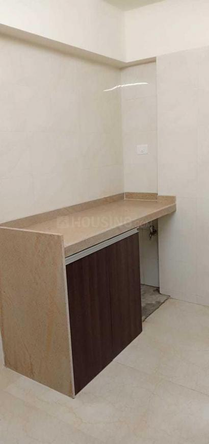 Kitchen Image of 1000 Sq.ft 3 BHK Apartment for rent in Santacruz East for 75000