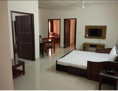 Gallery Cover Image of 2300 Sq.ft 4 BHK Apartment for rent in Shivaji Nagar for 90000