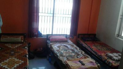 Bedroom Image of White Wings PG in Whitefield