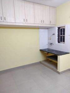 Gallery Cover Image of 700 Sq.ft 1 RK Independent House for rent in Munnekollal for 6300