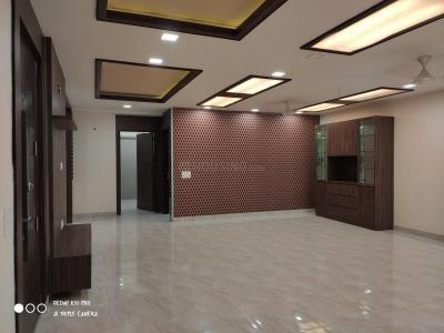 Gallery Cover Image of 2300 Sq.ft 4 BHK Independent Floor for buy in Niti Khand for 12000000