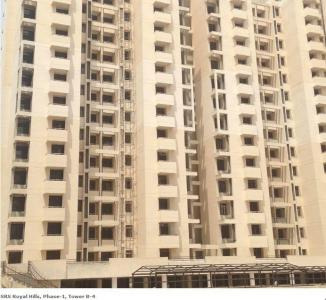 Gallery Cover Image of 1550 Sq.ft 3 BHK Apartment for rent in Neharpar Faridabad for 14500