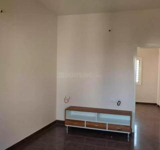 Gallery Cover Image of 600 Sq.ft 2 BHK Independent House for rent in Mallathahalli for 9000