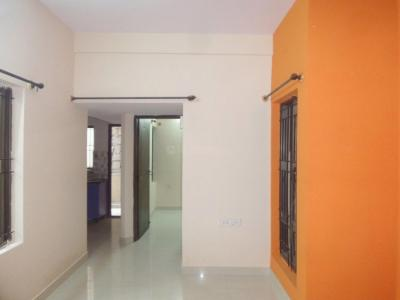 Gallery Cover Image of 850 Sq.ft 2 BHK Independent Floor for rent in Hebbal for 11000
