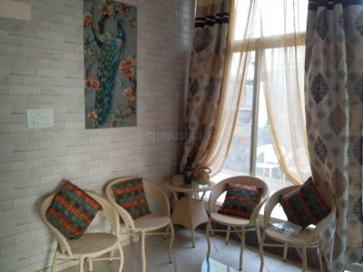 Gallery Cover Image of 1700 Sq.ft 4 BHK Apartment for rent in Sector 22 Dwarka for 45000