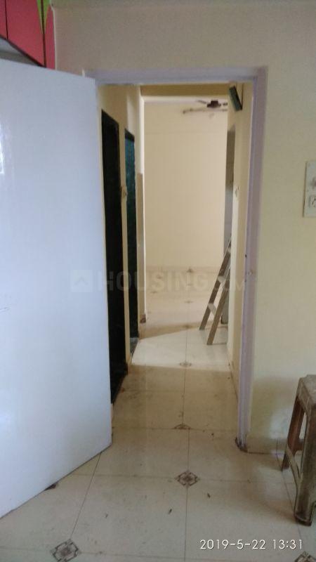 Passage Image of 560 Sq.ft 1 BHK Apartment for rent in Kopar Khairane for 17000