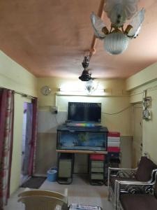 Gallery Cover Image of 500 Sq.ft 1 BHK Independent Floor for rent in Vashi for 17000