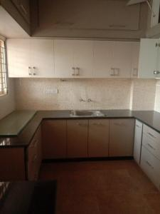 Gallery Cover Image of 1760 Sq.ft 3 BHK Apartment for rent in Vibhutipura for 42000