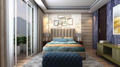 Gallery Cover Image of 949 Sq.ft 2 BHK Independent Floor for buy in Dharampur for 3890000
