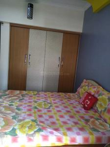 Gallery Cover Image of 800 Sq.ft 2 BHK Apartment for rent in Kalyan West for 13000