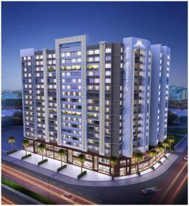 Gallery Cover Image of 770 Sq.ft 1 BHK Apartment for buy in Kurla East for 9500000