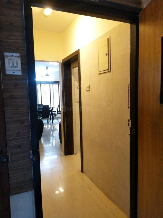 Main Entrance Image of 1000 Sq.ft 2 BHK Apartment for rent in Andheri West for 65000