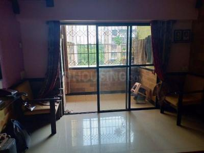 Gallery Cover Image of 640 Sq.ft 1 BHK Apartment for buy in Thane West for 7200000
