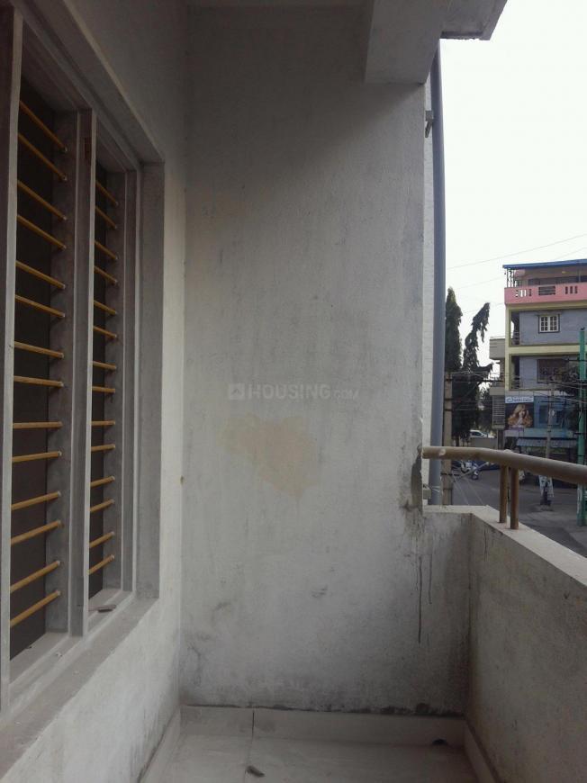 Living Room Image of 1380 Sq.ft 3 BHK Apartment for buy in Hosakerehalli for 7000000