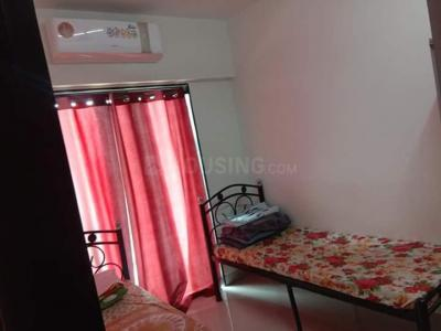 Bedroom Image of PG 4314190 Andheri East in Andheri East