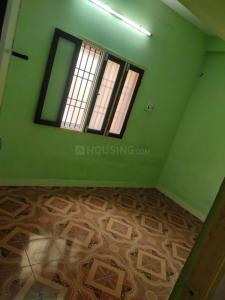 Gallery Cover Image of 800 Sq.ft 1 BHK Independent Floor for rent in Mangadu for 4500