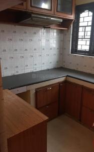 Gallery Cover Image of 1000 Sq.ft 2 BHK Apartment for buy in Kavadiguda for 4300000