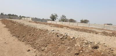 2368 Sq.ft Residential Plot for Sale in Hinjewadi, Pune