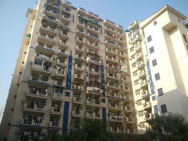 Building Image of 1085 Sq.ft 2 BHK Apartment for rent in Vaishali for 17000