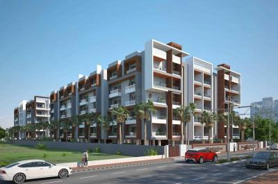 Gallery Cover Image of 1675 Sq.ft 3 BHK Apartment for buy in Danapur for 6365000