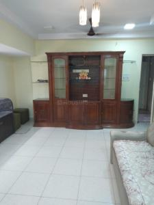 Gallery Cover Image of 1200 Sq.ft 2 BHK Apartment for rent in Nerul for 32000