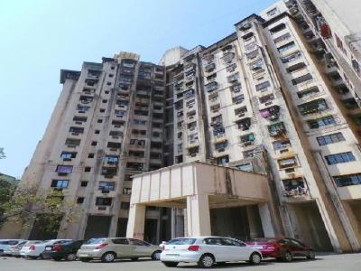 Gallery Cover Image of 1200 Sq.ft 2 BHK Apartment for rent in Mulund West for 49000