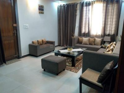 Gallery Cover Image of 1800 Sq.ft 3 BHK Independent Floor for buy in Aman Vihar for 6200000