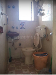 Gallery Cover Image of 840 Sq.ft 2 BHK Apartment for rent in Belapur CBD for 16000