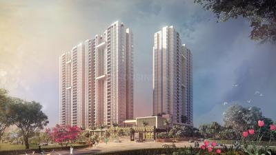 Gallery Cover Image of 1834 Sq.ft 4 BHK Apartment for buy in Bhartiya Nikoo Homes, Tirumanahalli for 12200000