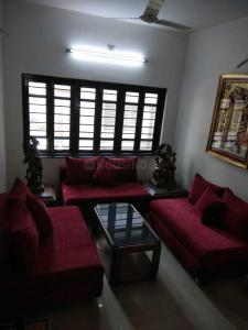 Gallery Cover Image of 4050 Sq.ft 3 BHK Villa for rent in Science City for 35000