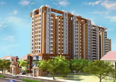 Gallery Cover Image of 1260 Sq.ft 2 BHK Apartment for buy in Ellisbridge for 6350000