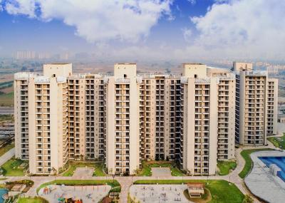 Gallery Cover Image of 1380 Sq.ft 3 BHK Apartment for buy in Sector 80 for 5800000