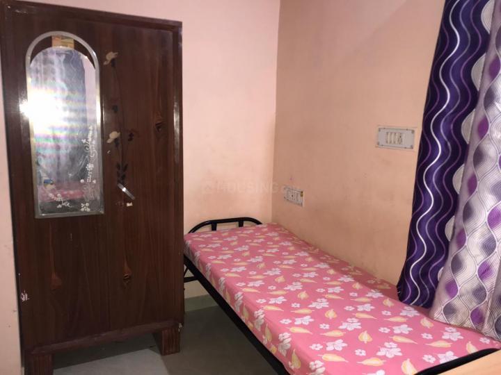 हुलिमवु में कुमार गर्ल्स पीजी में बेडरूम की तस्वीर