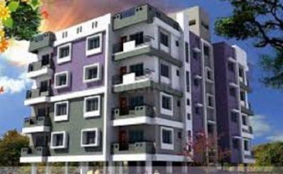 Gallery Cover Image of 816 Sq.ft 2 BHK Apartment for buy in Keshtopur for 2611200