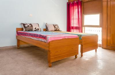 Bedroom Image of Rakesh Nest Sarita Vihar in Sarita Vihar