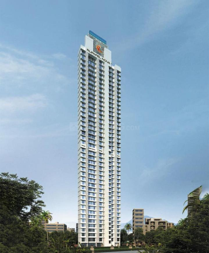 Building Image of 589 Sq.ft 1 BHK Apartment for buy in Parel for 14000000