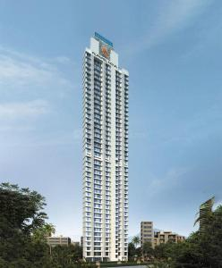 Gallery Cover Image of 589 Sq.ft 1 BHK Apartment for buy in Parel for 14000000