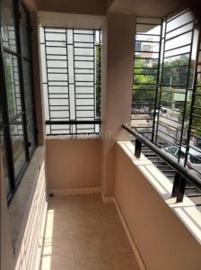Gallery Cover Image of 815 Sq.ft 2 BHK Independent Floor for buy in Prantik for 3500000