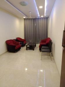 Gallery Cover Image of 1120 Sq.ft 2 BHK Apartment for rent in Sakinaka for 50000
